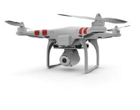New DJI Phantom Vision