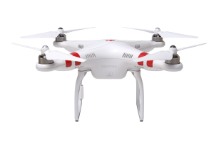 Camera drone for natural disaster management